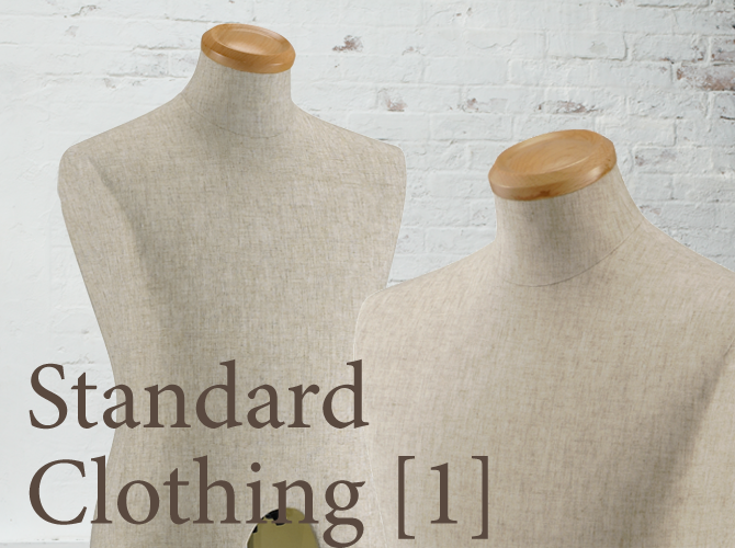 Standard Clothing [1]