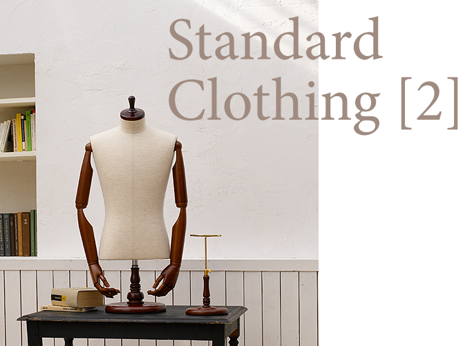 Standard Clothing [2]